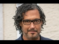 British Writer and Historian David Olusoga