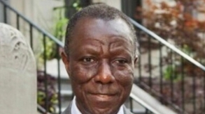 Meet Sierra Leone's new Ambassador to USA and High Commissioner to Canada