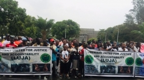 Liberia: Commotion at War and Economic Crime Court gathering