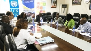 Ghana: Re-engaging private sector for sustainable development