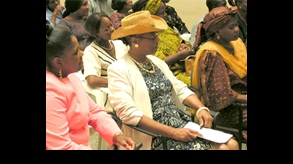 Nigeria: Political Offices for Women Established