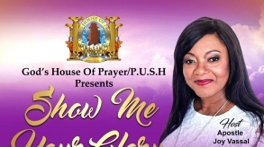 Introducing God's House of Prayer