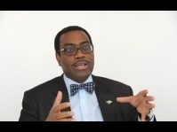 AfDB President Akinwunmi Adesina's transition to his second term must be smooth