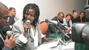 Ivorian Crisis: Alpha Blondy Speaks Out