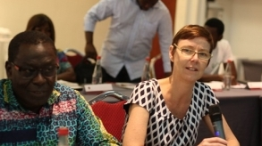 UNDP, Coca Cola Foundation partner to advance plastic waste recovery in Ghana