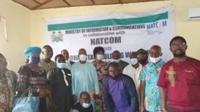 Information Ministry/NATCOM engage stakeholders on proposed National Electronics Communications Bill 2020
