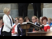 NDP takes over Alberta government in Canada