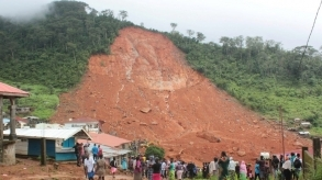 The challenge of enforcing Environmental Protection policies in Freetown today
