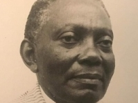 Remembering Professor Eldred Jones-Elizabeth Kamara