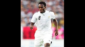 Michael Essien to receive BBC African Footballer award in Ghana