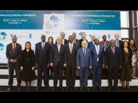 Egypt: 2019 African Economic Conference
