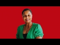 Vote for Toronto's Assiatou Diallo