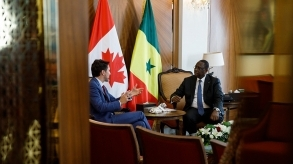 Canada: PM concludes productive visit to Senegal