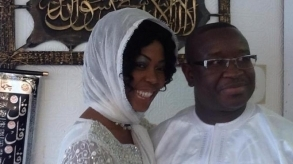 Maada and Fatima Bio's wedding: The facts and misconceptions