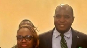 """Sierra Leone is now a success story""-Dr. Alie Kabba"