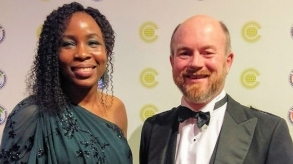 Academics recognised for service to the Ebola Crisis
