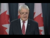 Canada imposes sanctions on Myanmar
