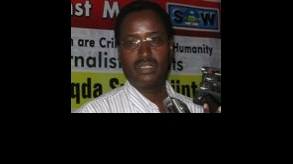 Mogadishu: Radio Somaliwyn Manager Gunned Down