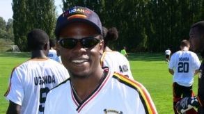 Vancouver African Soccer Tournament. A message from Uganda's Team Manager