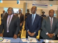 Freetown: President Bio opens First Presidential Seminar for Heads of Institutions