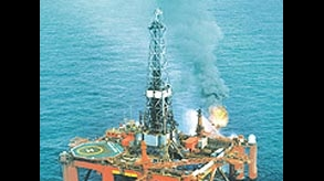 Canadian abducted from Nigerian oil rig