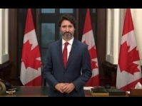 Canada: Prime Minister Justin Trudeau's New Year message