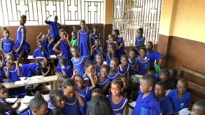 Why schools are central to recovery in developing countries