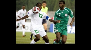 Nigeria knocks Zambia out of U-20