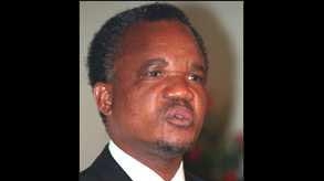 Ex-President Chiluba of Zambia in Boiling Water
