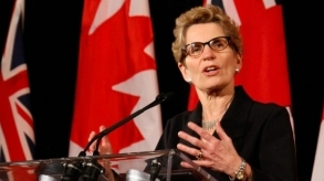 Ontario: Stronger hospitals, better care