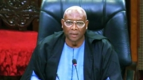 Speaker debunks allegations against Sierra Leone Parliament