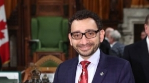 Toronto: Parliamentary Secretary Alghabra announces investments