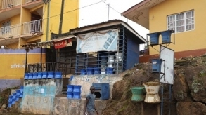 Working towards SDG7-affordable and clean energy in Sierra Leone