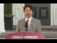 PM's remarks on ongoing COVID-19 updates