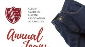 AAAA-DC Annual Jeans Night