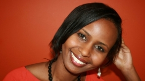 British-Somali writer Nadifa Mohamed