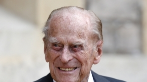 Statement by the Prime Minister of Canada on the passing of The Duke of Edinburgh